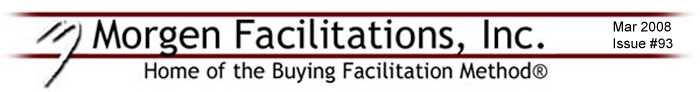 Morgen Facilitations, Inc.