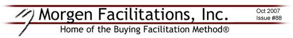 Morgen Facilitations, Inc.